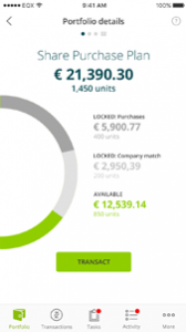 EquateMobile Portfolio Details