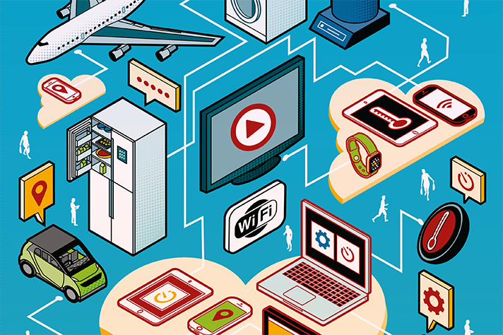 Humans in the Internet of Things