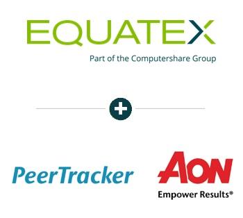 Equatex + PeerTracker + Aon image