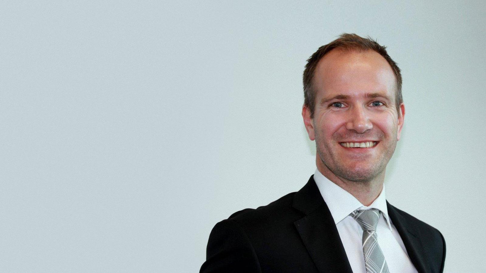 Finn L. Dahl - Chief Commercial Officer of Equatex