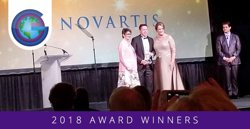 GEO Awards 2018