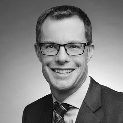 Gregg Taylor, Equatex CFO