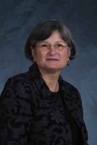 Prof. Jeanette Martin