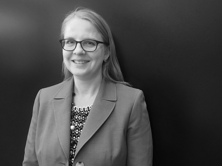 Equatex Business Consultant, Susannah Zemke
