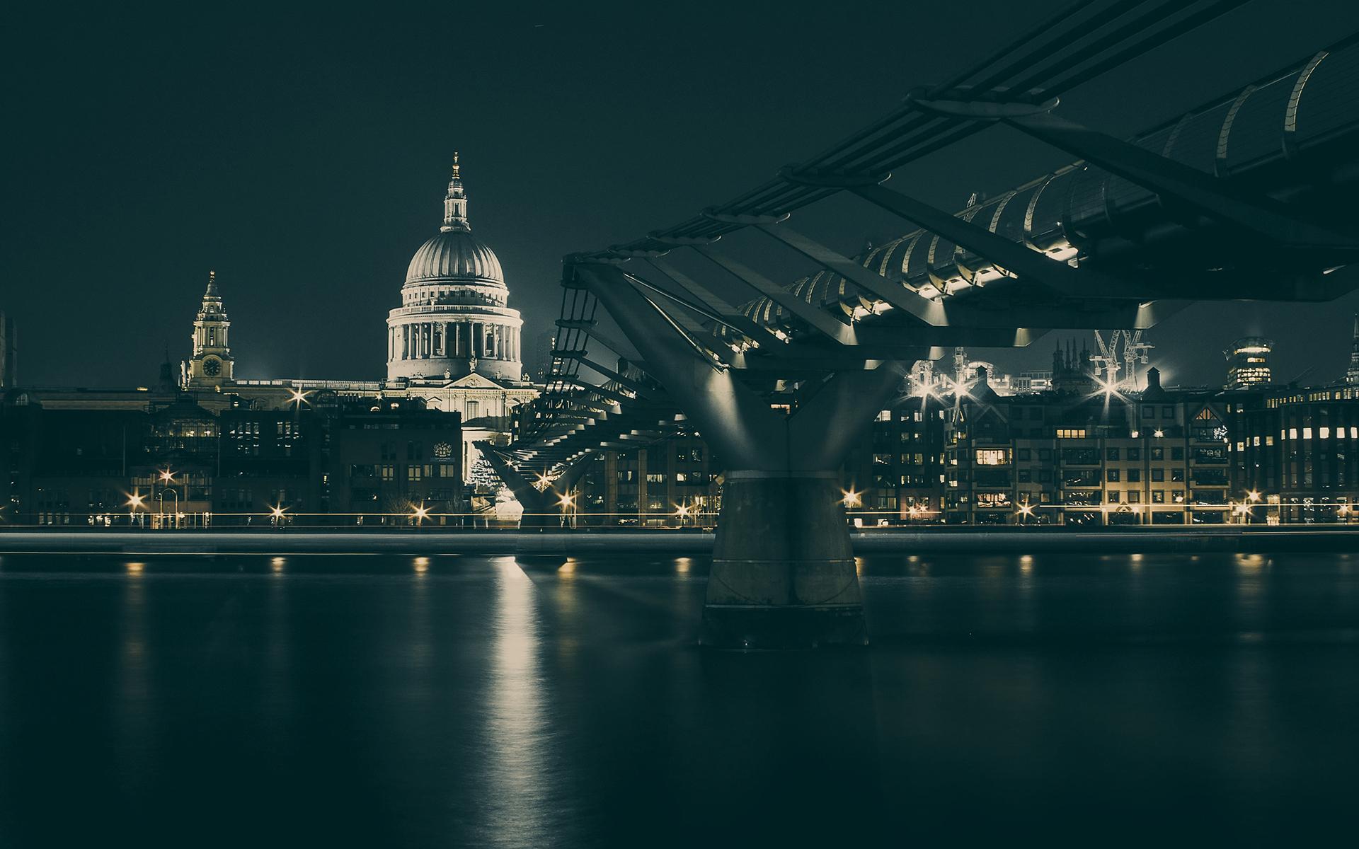 London St Pauls